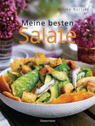 Meine besten Salate