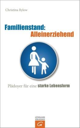 Familienstand: Alleinerziehend
