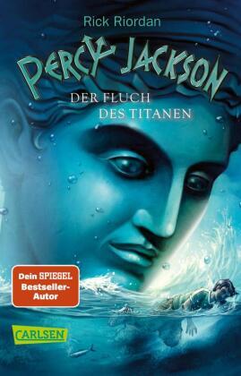 Percy Jackson, Der Fluch des Titanen