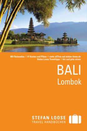 Stefan Loose Reiseführer Bali Lombok