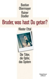 Bruder, was hast du getan? Cover