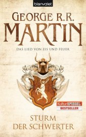 Martin, George R. R. Cover