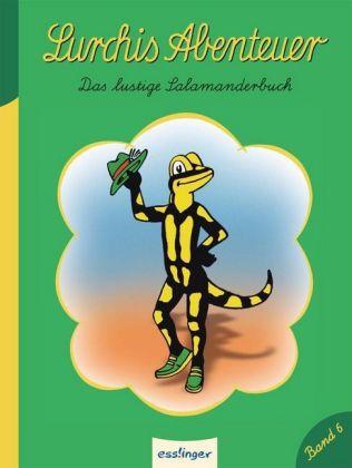 Lurchis Abenteuer, Sammlung der grünen Lurchi-Hefte 97-114