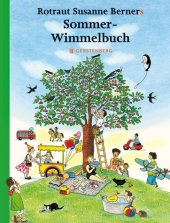 Rotraut Susanne Berners Sommer-Wimmelbuch, Midi-Ausgabe Cover