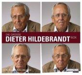 Die große Dieter Hildebrandt-Box, 9 Audio-CDs Cover