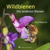 Wildbienen Cover