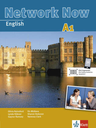 Student's Book m. 3 Audio-CDs