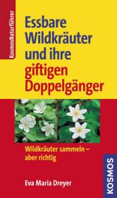 Essbare Wildkräuter und ihre giftigen Doppelgänger Cover