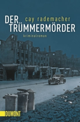 Cover des Mediums: Der Trümmermörder