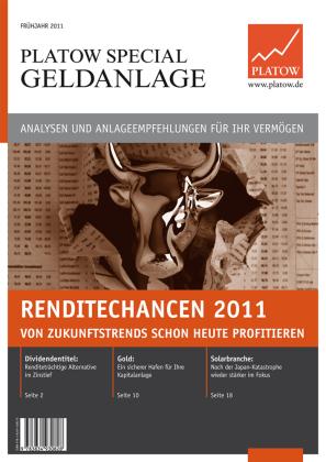 Renditechancen 2011