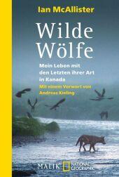 Wilde Wölfe