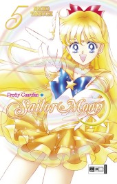 Pretty Guardian Sailor Moon Cover