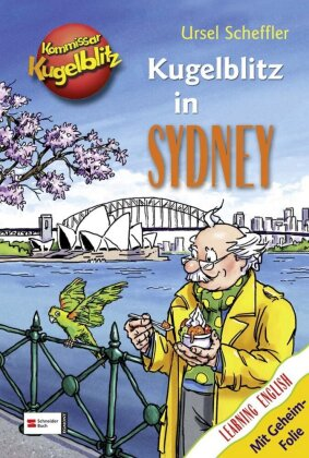 Kugelblitz in Sydney