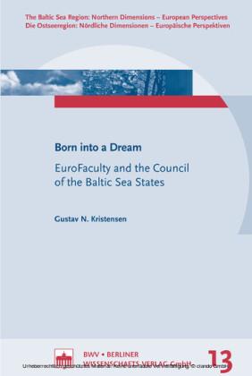 Born into a Dream