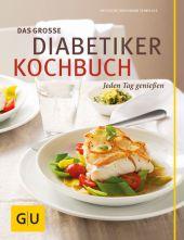 Das große Diabetiker-Kochbuch Cover