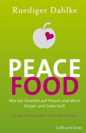 Peace Food Cover