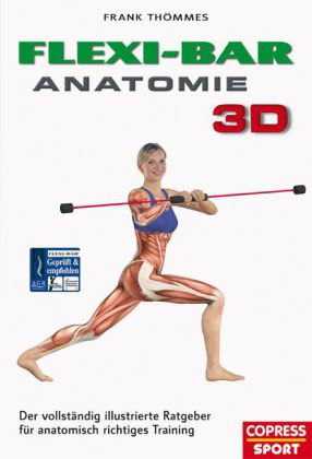 Flexi-Bar Anatomie 3D