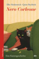 Nero Corleone Cover