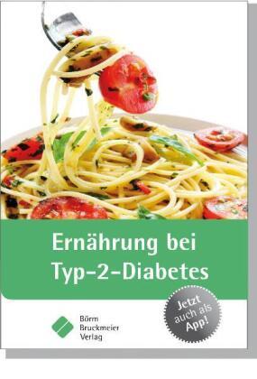 Ernährung bei Typ-2-Diabetes