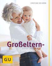 Das Großeltern-Handbuch Cover