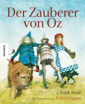 Der Zauberer von Oz Cover