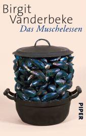 Das Muschelessen Cover