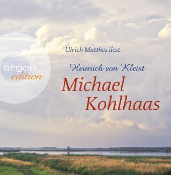 Michael Kohlhaas, 4 Audio-CDs