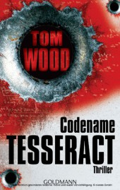 Codename Tesseract