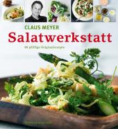 Salatwerkstatt Cover