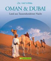 Oman & Dubai Cover