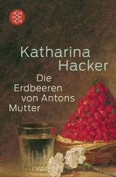 Die Erdbeeren von Antons Mutter Cover