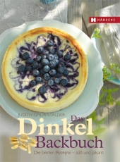 Das Dinkel-Backbuch Cover