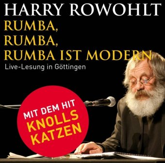 Rumba, Rumba, Rumba ist modern, 2 Audio-CDs