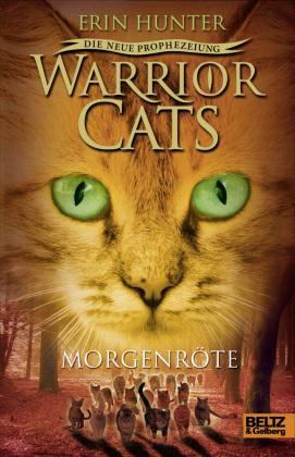 Warrior Cats, Die neue Prophezeiung - Morgenröte