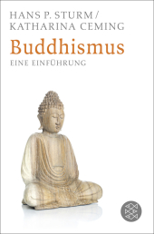Buddhismus Cover