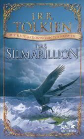 Das Silmarillion Cover