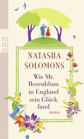 Wie Mr. Rosenblum in England sein Glück fand Cover