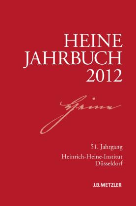 Heine-Jahrbuch 2012