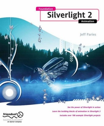 Foundation Silverlight 2 Animation