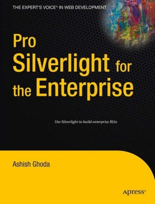 Pro Silverlight for the Enterprise