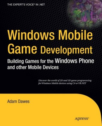 Windows Mobile Game Development