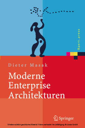 Moderne Enterprise Architekturen