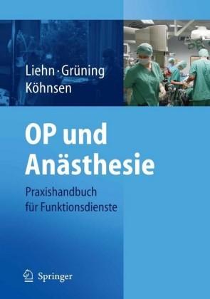 OP und Anästhesie