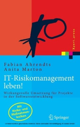 IT-Risikomanagement leben!