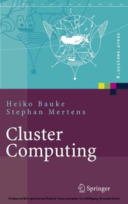 Cluster Computing