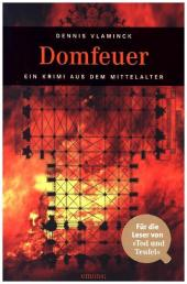 Domfeuer Cover