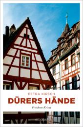 Dürers Hände Cover
