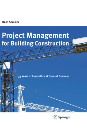 Project Management for Building Construction