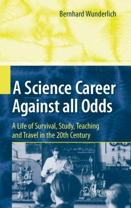A Science Career Against all Odds