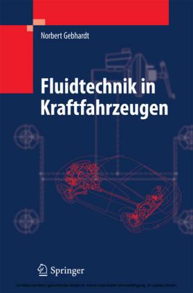 Fluidtechnik in Kraftfahrzeugen